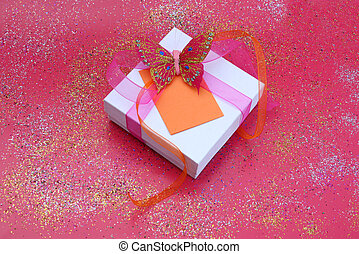 Butterfly Gift