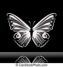 butterfly jig