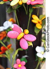 Butterfly sweetmeats