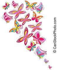 butterfly608