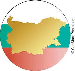 Button Bulgaria