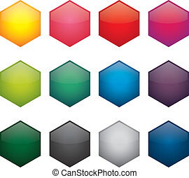 button candy jewel