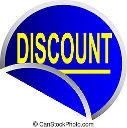 Button Discount