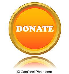 Button Donate