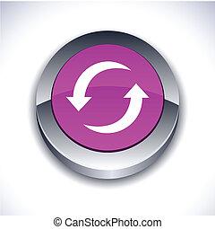 button., felfrissít, 3