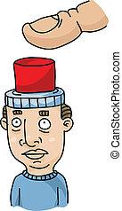 Button Head