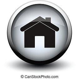 button home 2d