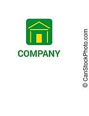 button home logo