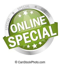 Button Online Special