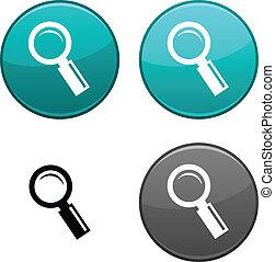 button., procurar