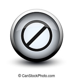 button prohibition 2d
