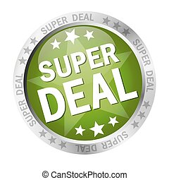 Button Super Deal