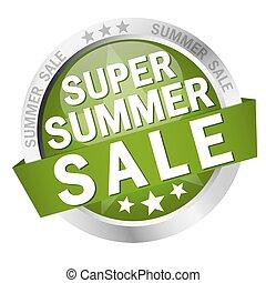 button Super Summer Sale