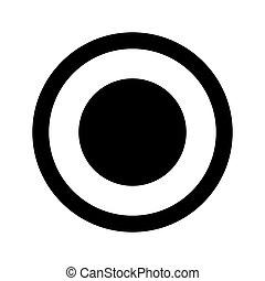 Button System Web Icon - msidiqf