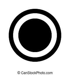 Button Web Icon - msidiqf