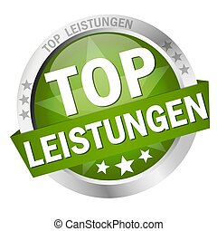 Button with banner Top Leistungen