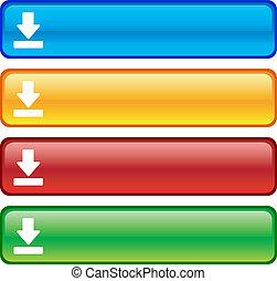 buttons., downloaden