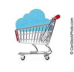 Buy cloud computing service