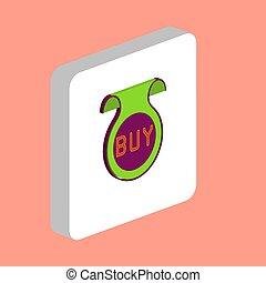 Buy computer symbol