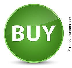 Buy elegant soft green round button