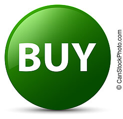 Buy green round button