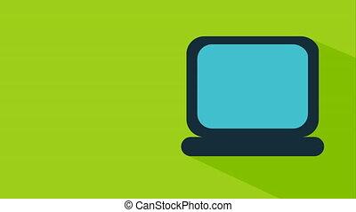 buy icon design, Video Animation