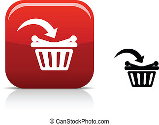 Buy icon. -   Buy beautiful icon. Vector illustration.