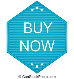 Buy Now blue Label