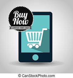 buy now design