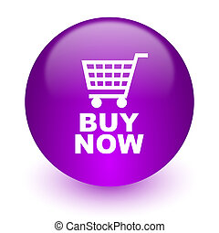 buy now internet icon