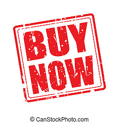 BUY NOW red stamp text