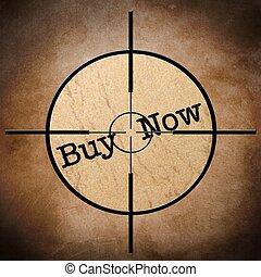 Buy now target