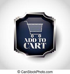 buy online button design