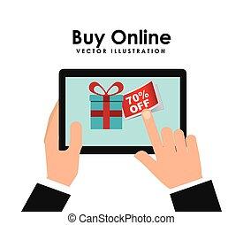 buy online design