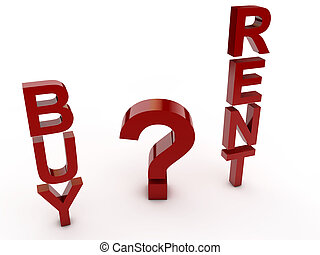 Buy or Rent