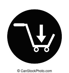 buy shopping cart icon