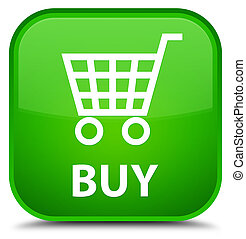 Buy special green square button