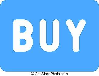 buy square button