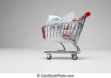 Buy stock photo - Stock (microstock) photos concept. ...