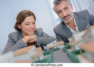 buying a new house and lot