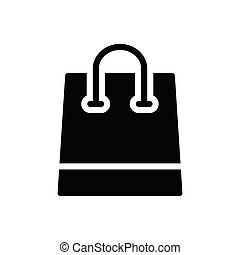 buying  glyph flat icon