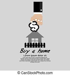 Buying Home.