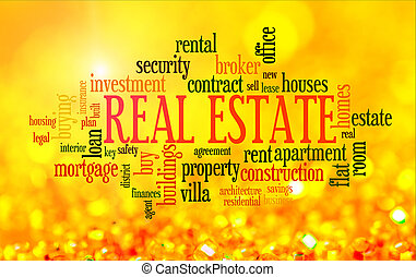 Buying home word cloud