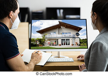 Buying Real Estate House Property