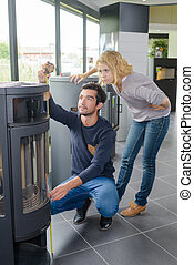 buying the right furnace