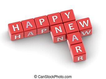 buzzwords:, 新年おめでとう