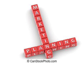 Buzzwords: business planning