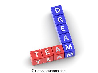 Buzzwords: dream team