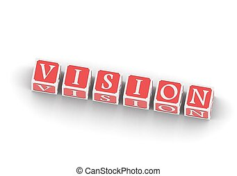 Buzzwords: Vision