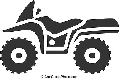 BW Icons - All terrain vehicle